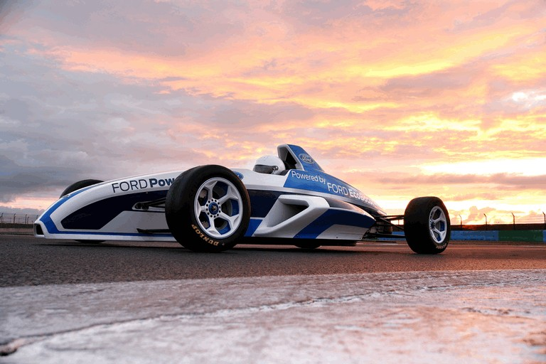 2011 Ford Formula concept 313968