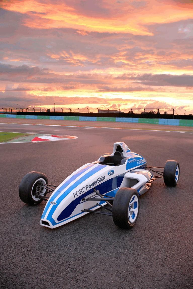 2011 Ford Formula concept 313969
