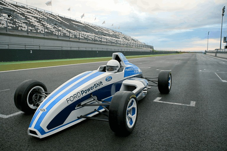 2011 Ford Formula concept 313970