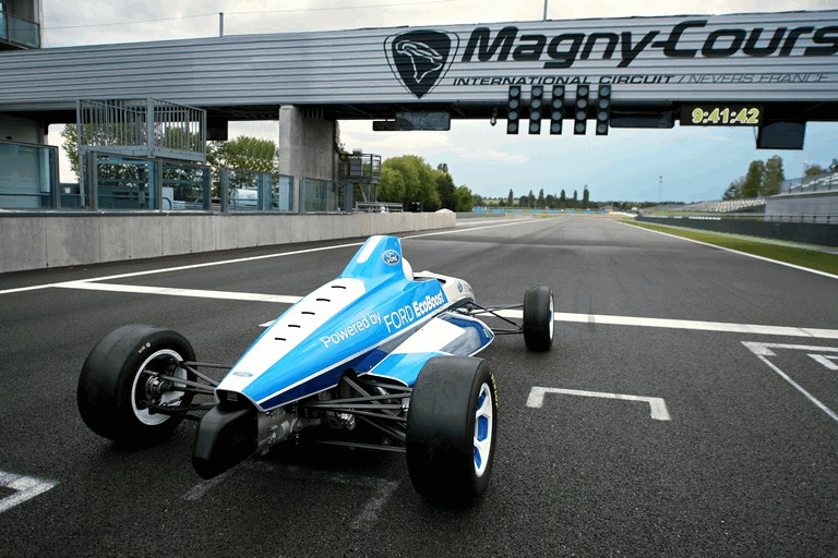 2011 Ford Formula concept 313972