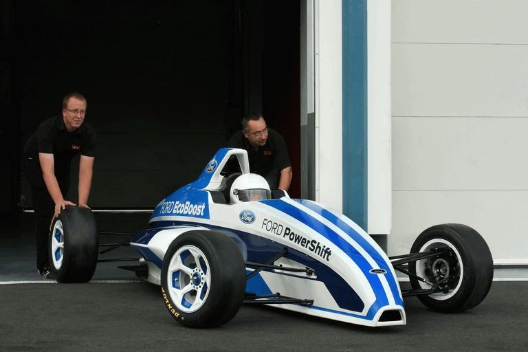 2011 Ford Formula concept 313975