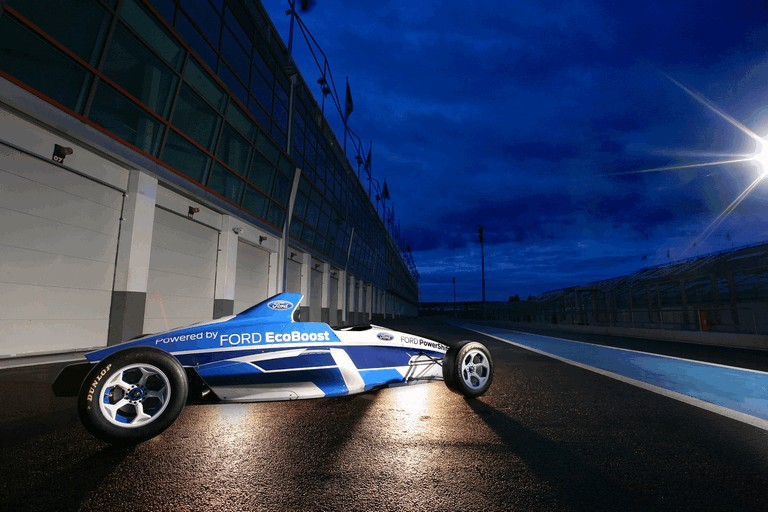 2011 Ford Formula concept 313976
