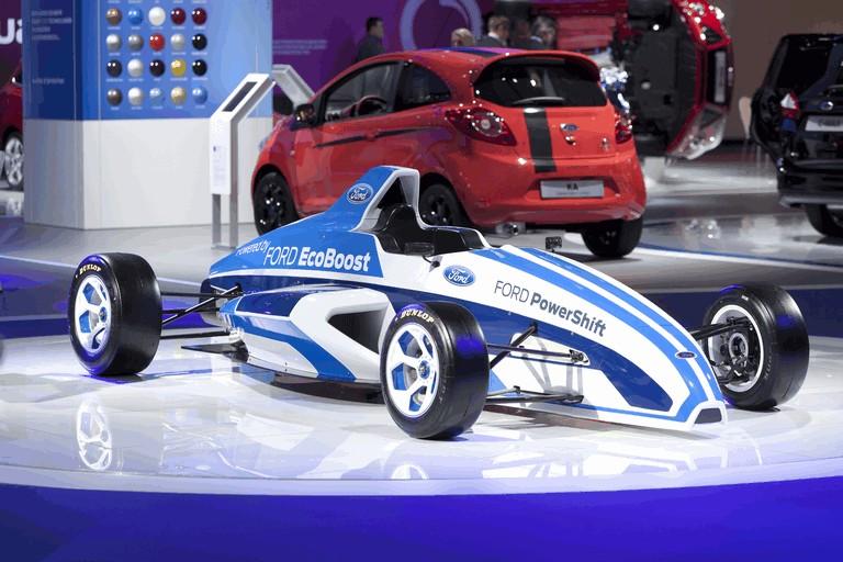 2011 Ford Formula concept 313979