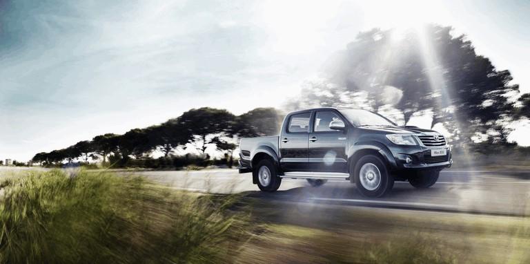 2012 Toyota Hilux 314071