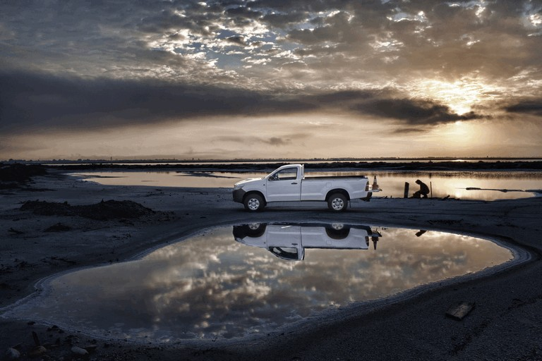 2012 Toyota Hilux 314077