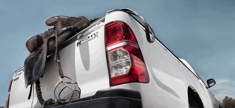2012 Toyota Hilux 314090