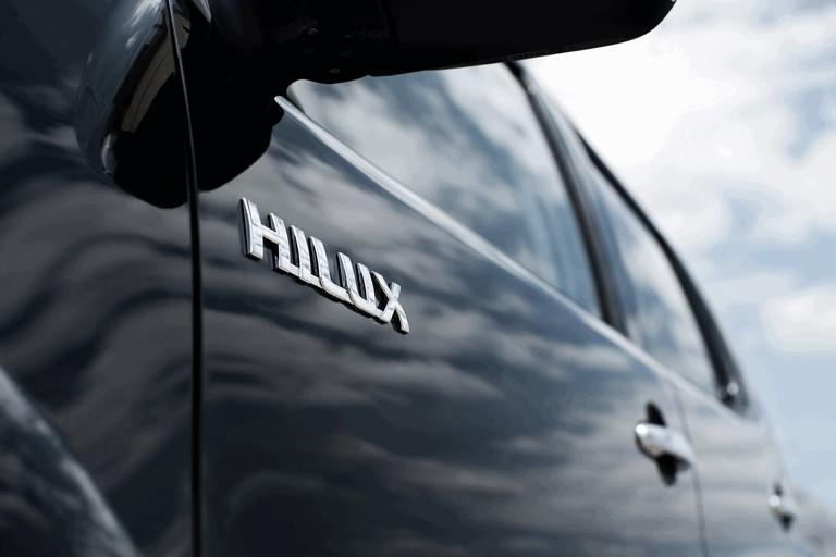 2012 Toyota Hilux 314093