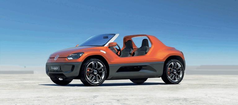 2011 Volkswagen Buggy Up concept 314750
