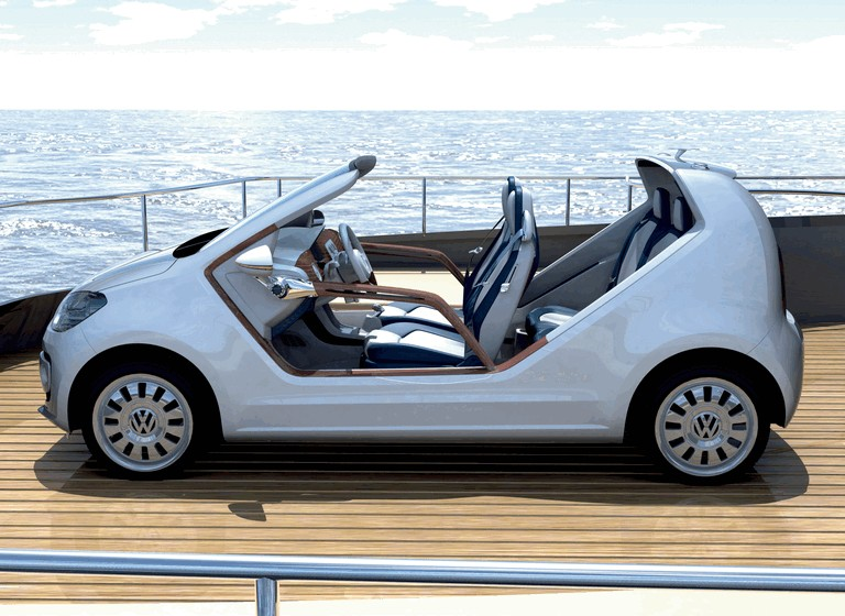 2011 Volkswagen Azzurra Sailing Team Up concept 314756