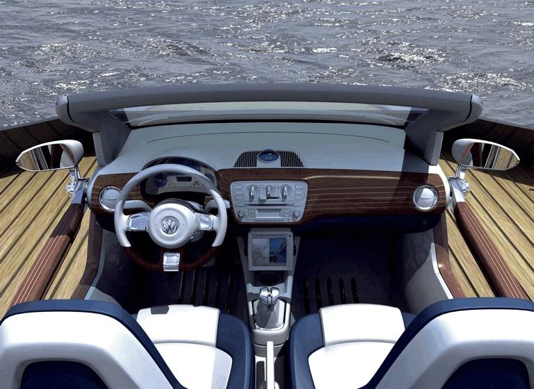 2011 Volkswagen Azzurra Sailing Team Up concept 314758