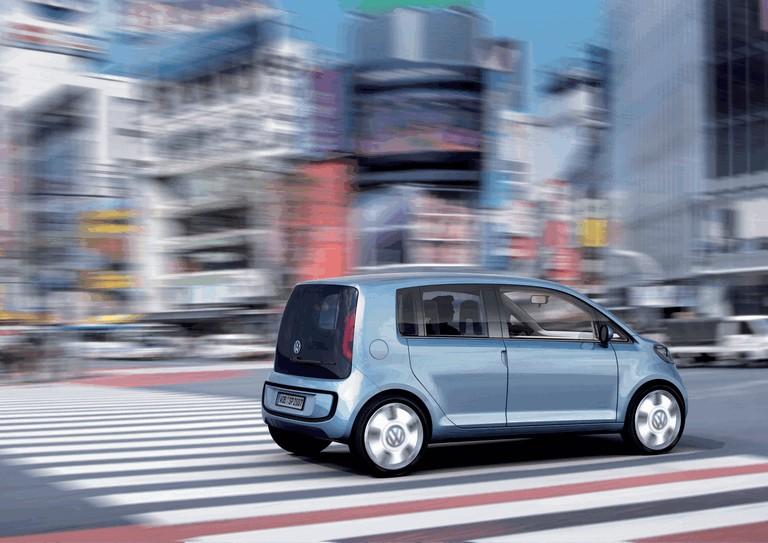 2007 Volkswagen Concept space up 314775