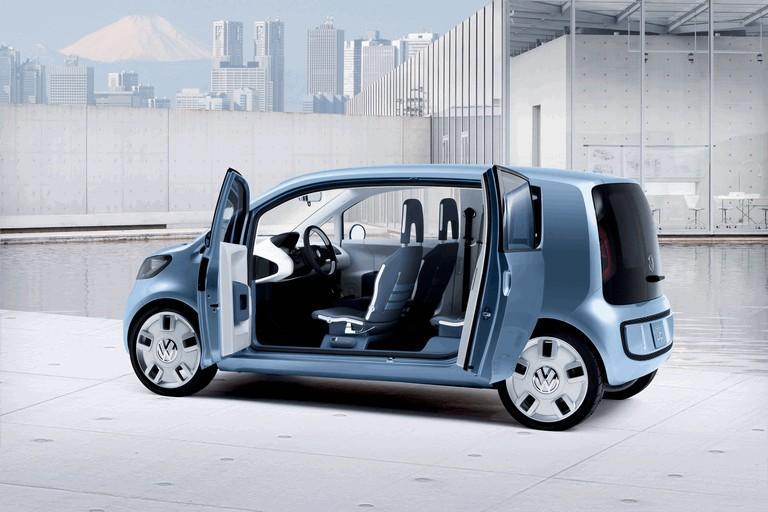 2007 Volkswagen Concept space up 314779