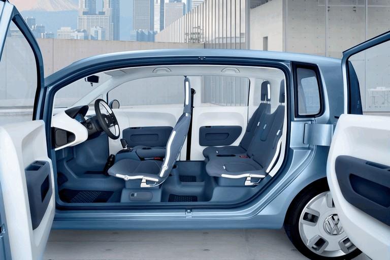 2007 Volkswagen Concept space up 314780
