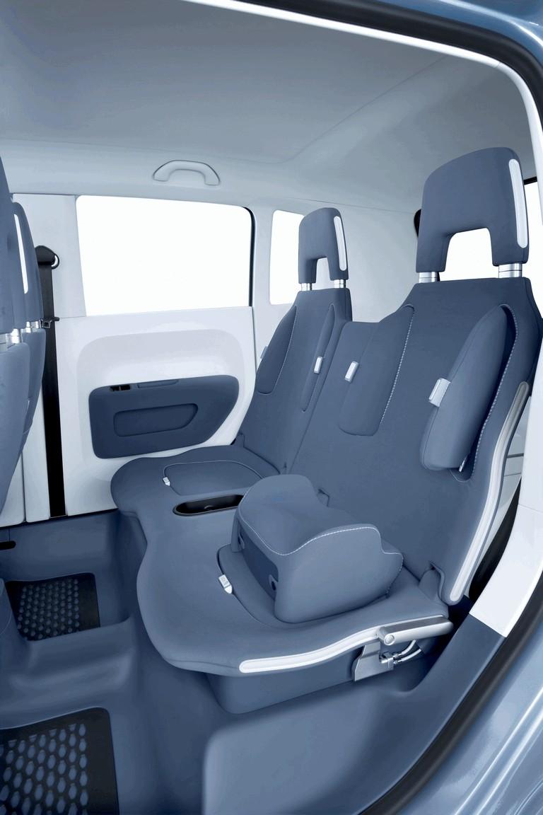 2007 Volkswagen Concept space up 314784
