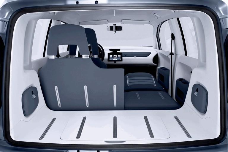 2007 Volkswagen Concept space up 314786