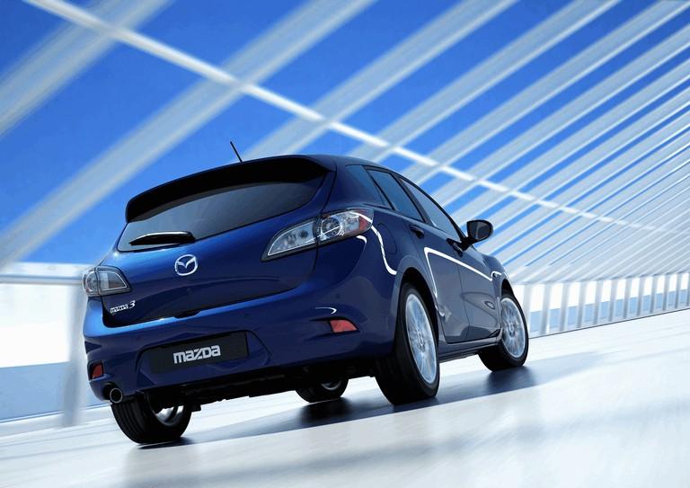 2011 Mazda 3 hatchback 319249