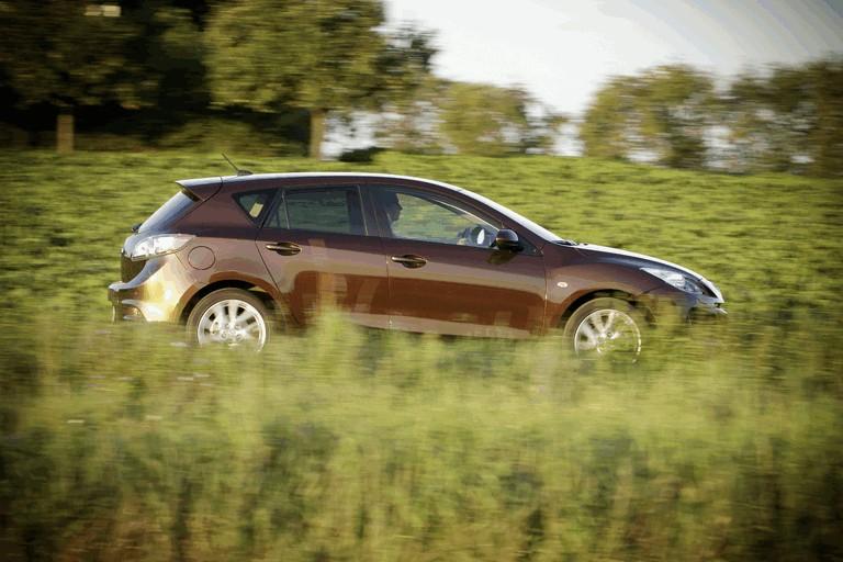 2011 Mazda 3 hatchback 319268