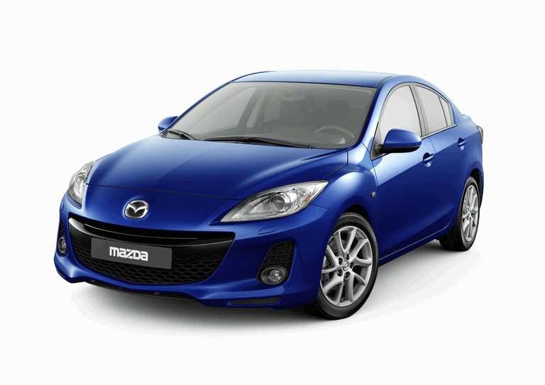 2011 Mazda 3 sedan 319297