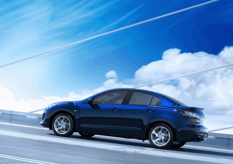 2011 Mazda 3 sedan 319304