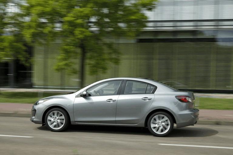 2011 Mazda 3 sedan 319314