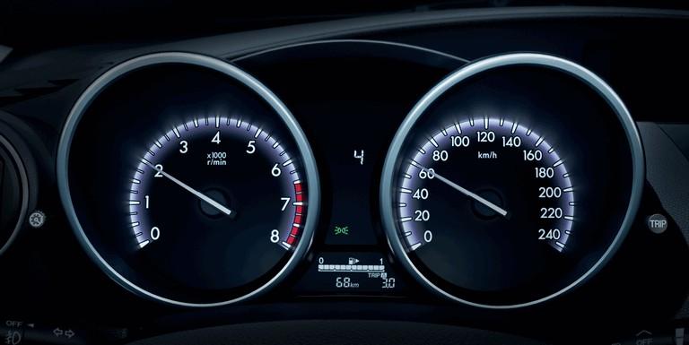 2011 Mazda 3 sedan 319338