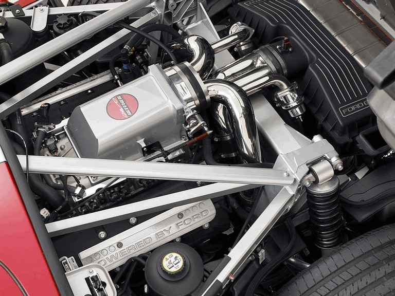 2011 Ford GT Camilo Edition Twin Turbo by Heffner 315198