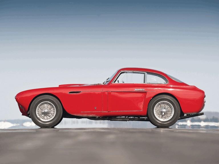 1952 Ferrari 340 Mexico Vignale Berlinetta 315324 Best Quality Free High Resolution Car Images Mad4wheels
