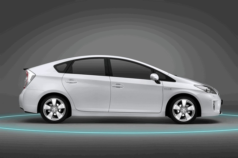 2011 Toyota Prius ( ZVW30 ) 315424