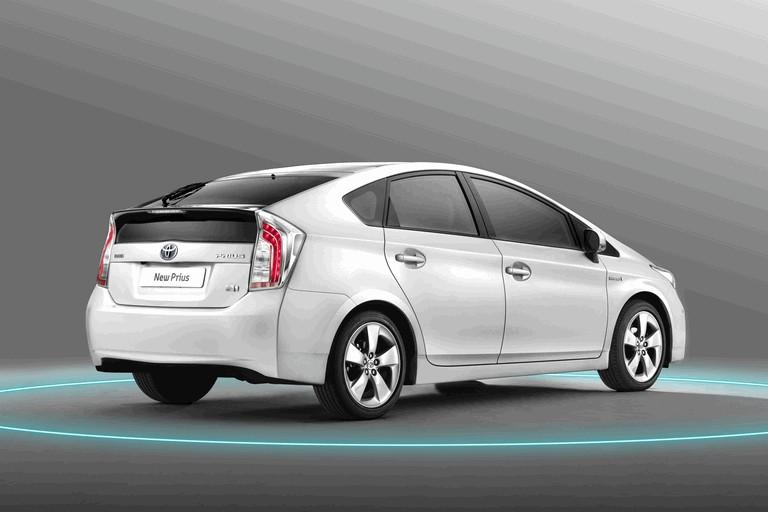 2011 Toyota Prius ( ZVW30 ) 315425