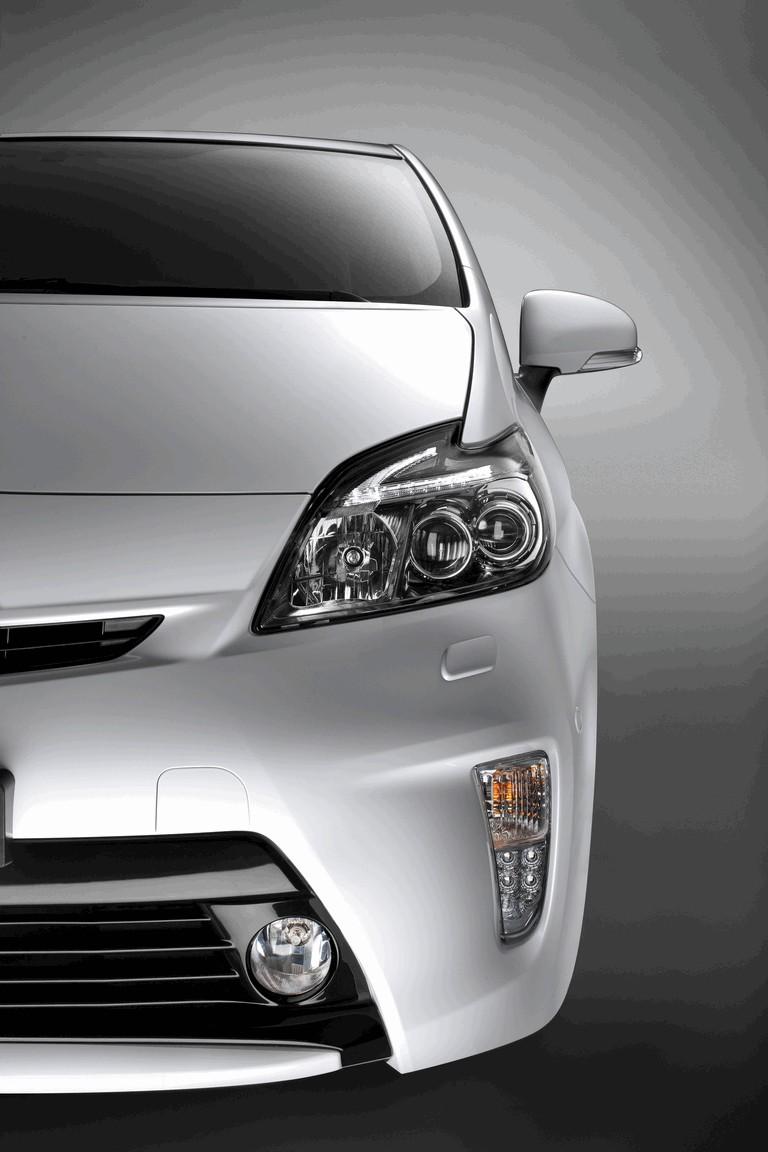 2011 Toyota Prius ( ZVW30 ) 315428