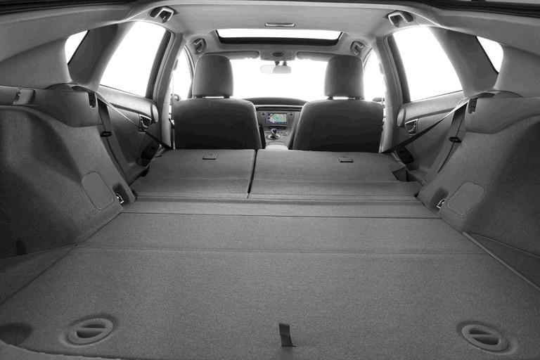 2011 Toyota Prius ( ZVW30 ) 315440