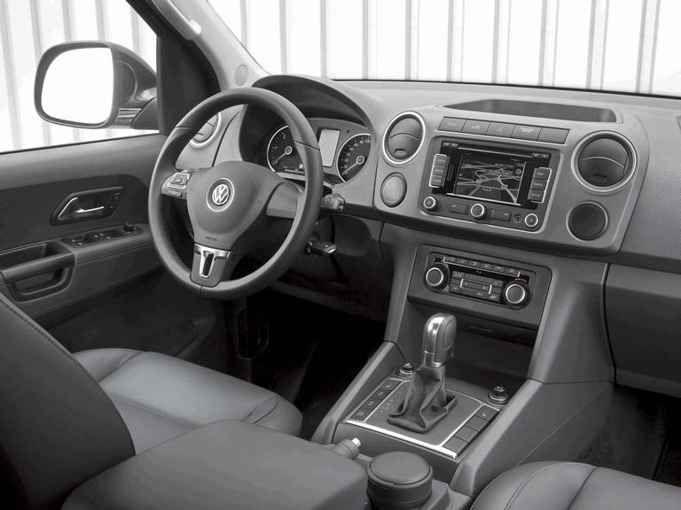2011 Volkswagen Amarok double cab Highline BlueMotion 315499