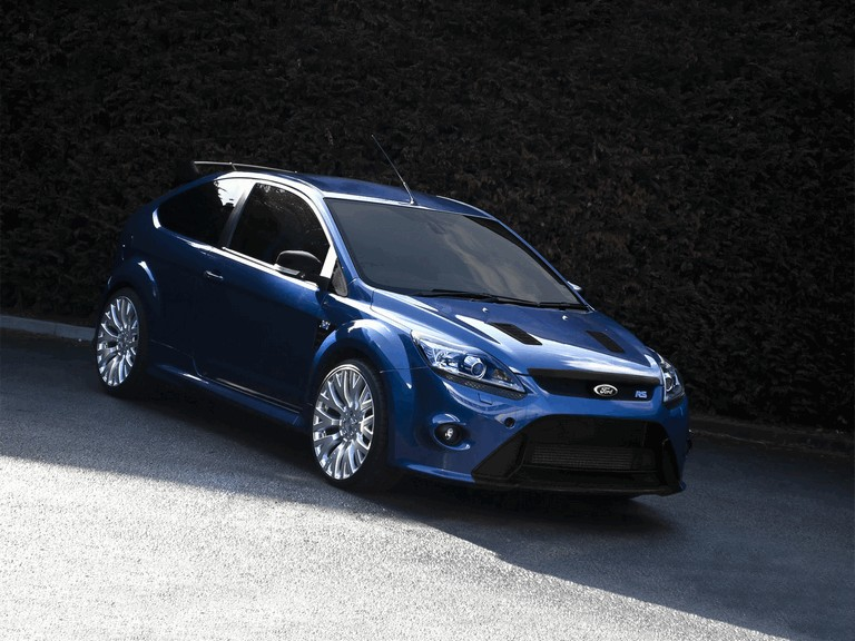 2011 Ford Focus RS by Project Kahn 316077
