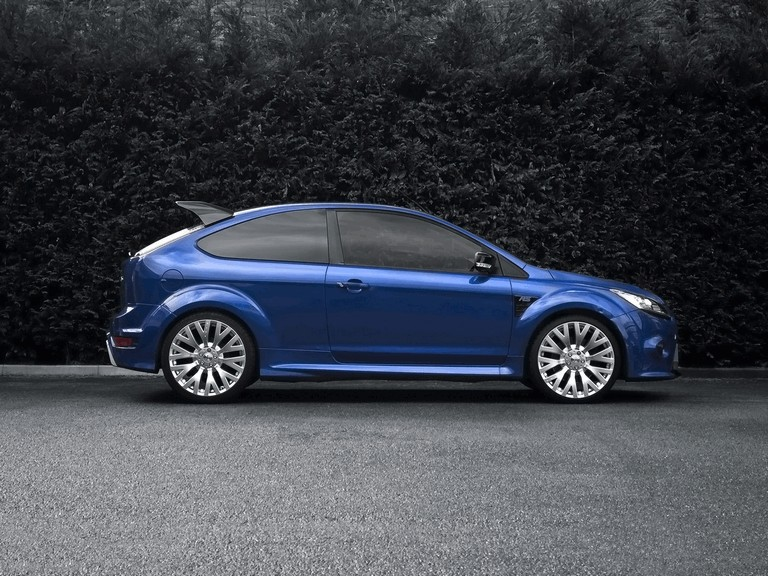 2011 Ford Focus RS by Project Kahn 316078