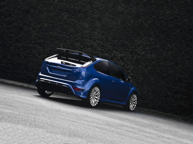 2011 Ford Focus RS by Project Kahn 316079