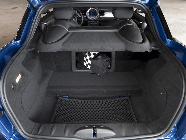 2011 Mini Coupé John Cooper Works - USA version 316129