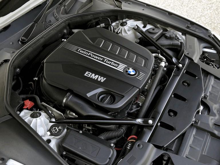 2011 BMW 640d ( F12 ) M Sport package - UK version 316370