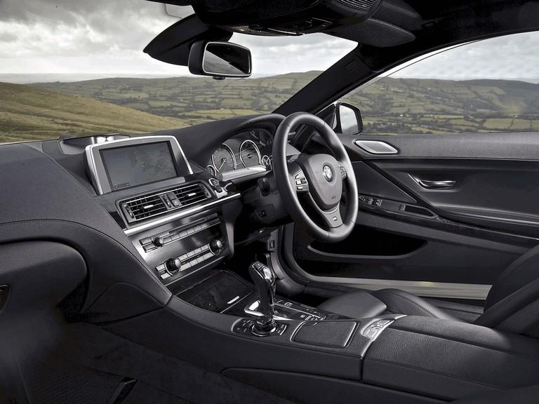 2011 BMW 640d ( F12 ) M Sport package - UK version 316371
