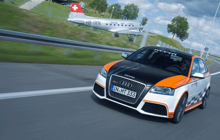 2011 Audi RS3 sportback by MTM 316449