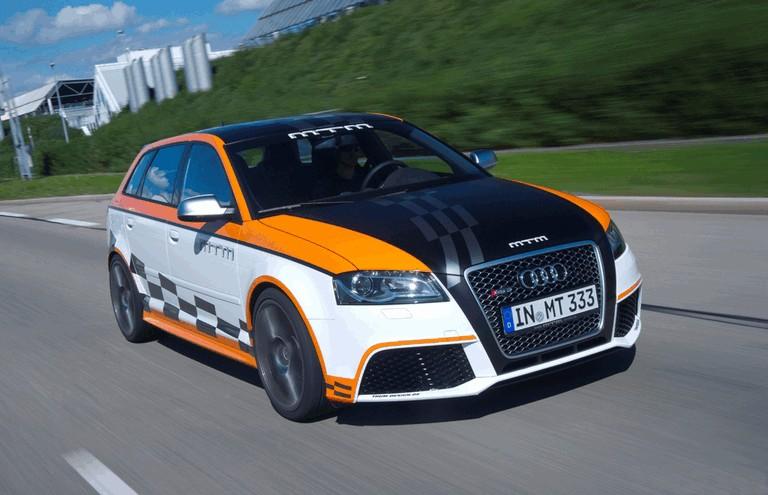 2011 Audi RS3 sportback by MTM 316450