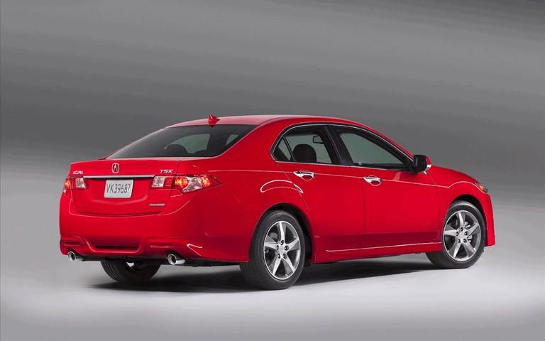 2012 Acura TSX 317954