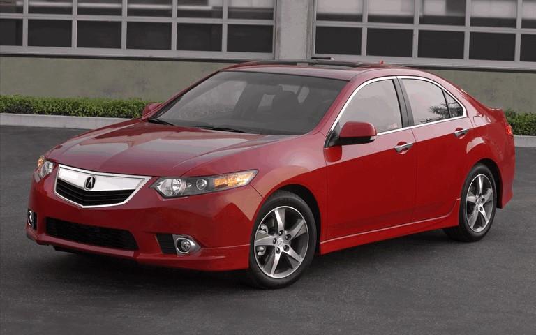 2012 Acura TSX 317955