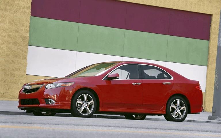 2012 Acura TSX 317960