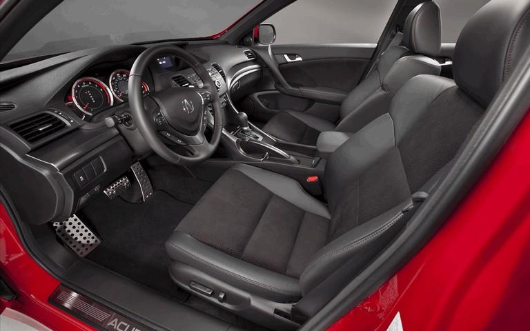 2012 Acura TSX 317964