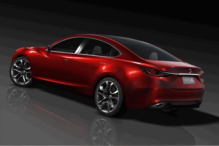 2011 Mazda Takeri concept 333280