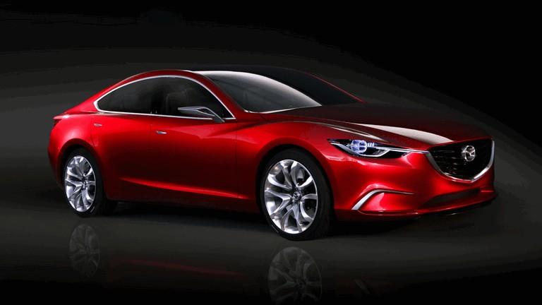 2011 Mazda Takeri concept 333282
