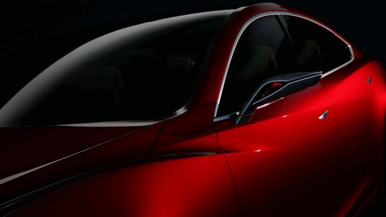 2011 Mazda Takeri concept 333290