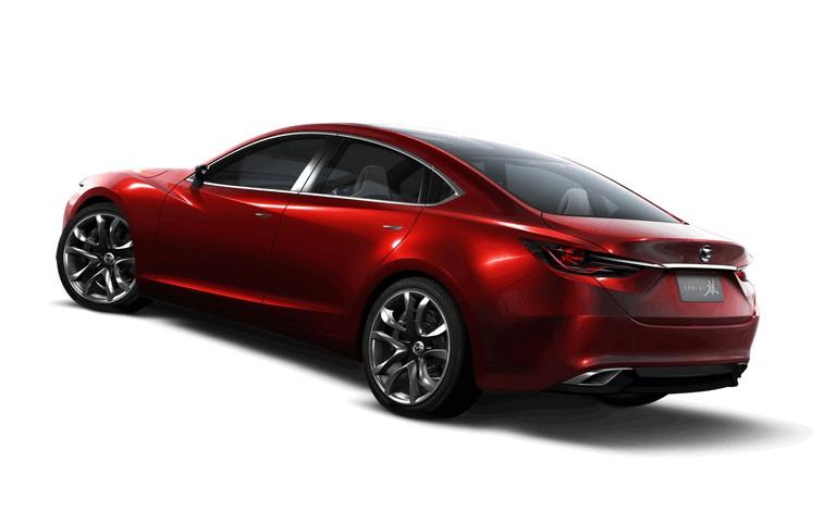 2011 Mazda Takeri concept 333292