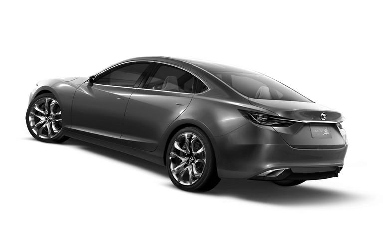 2011 Mazda Takeri concept 333294