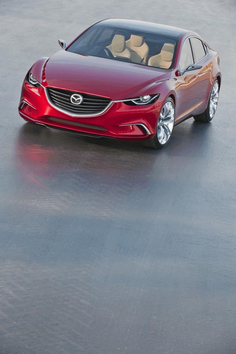 2011 Mazda Takeri concept 333302